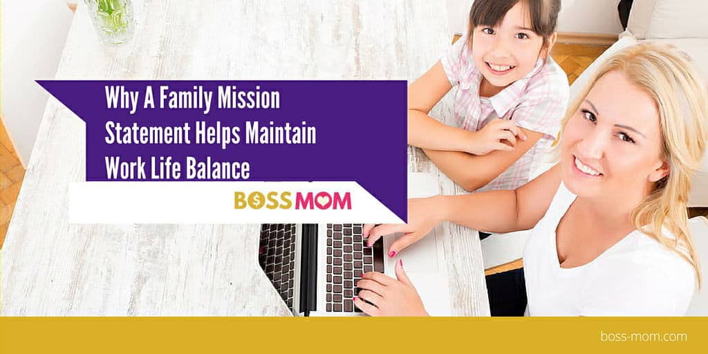 Family Mission Statement Twitter