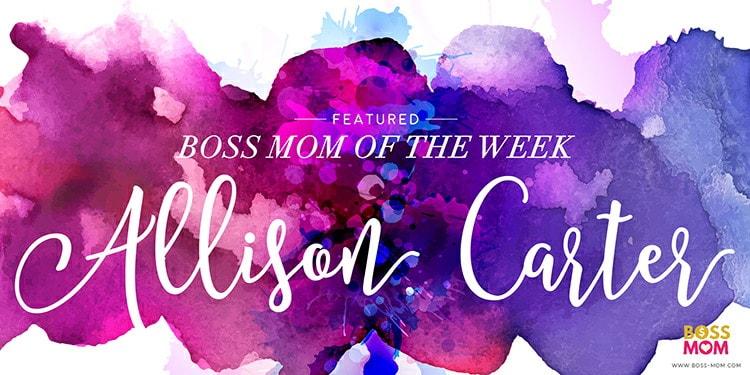 Allison Carter Twitter Card