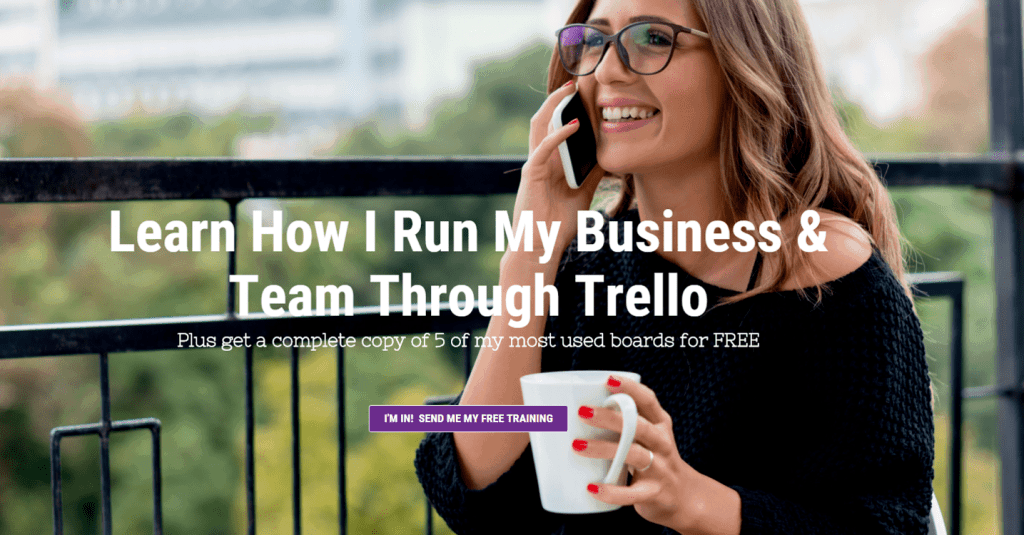 trello training image