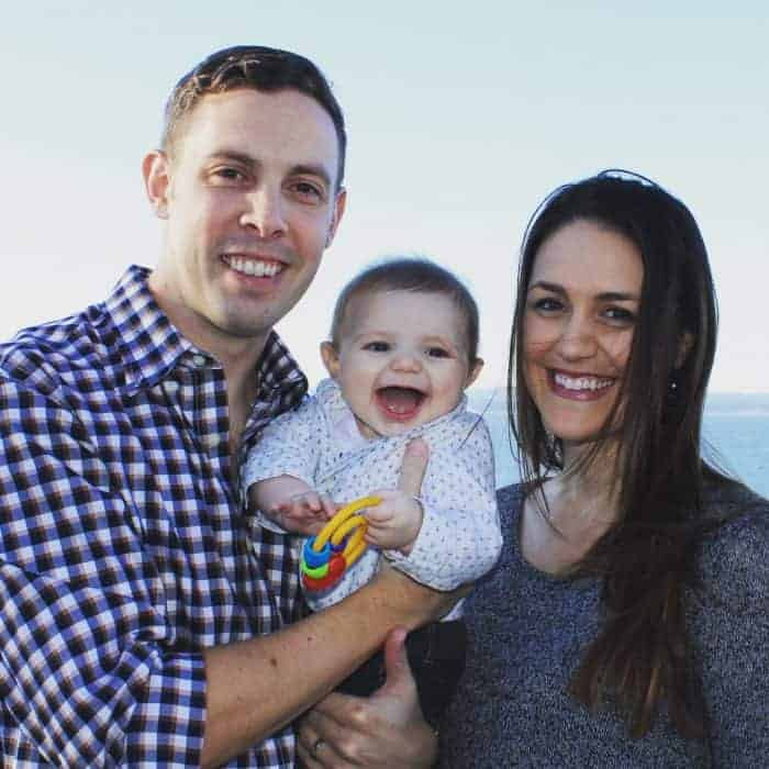 Nicole Cooley Family