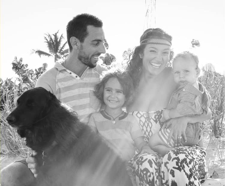 natalie-sager-family