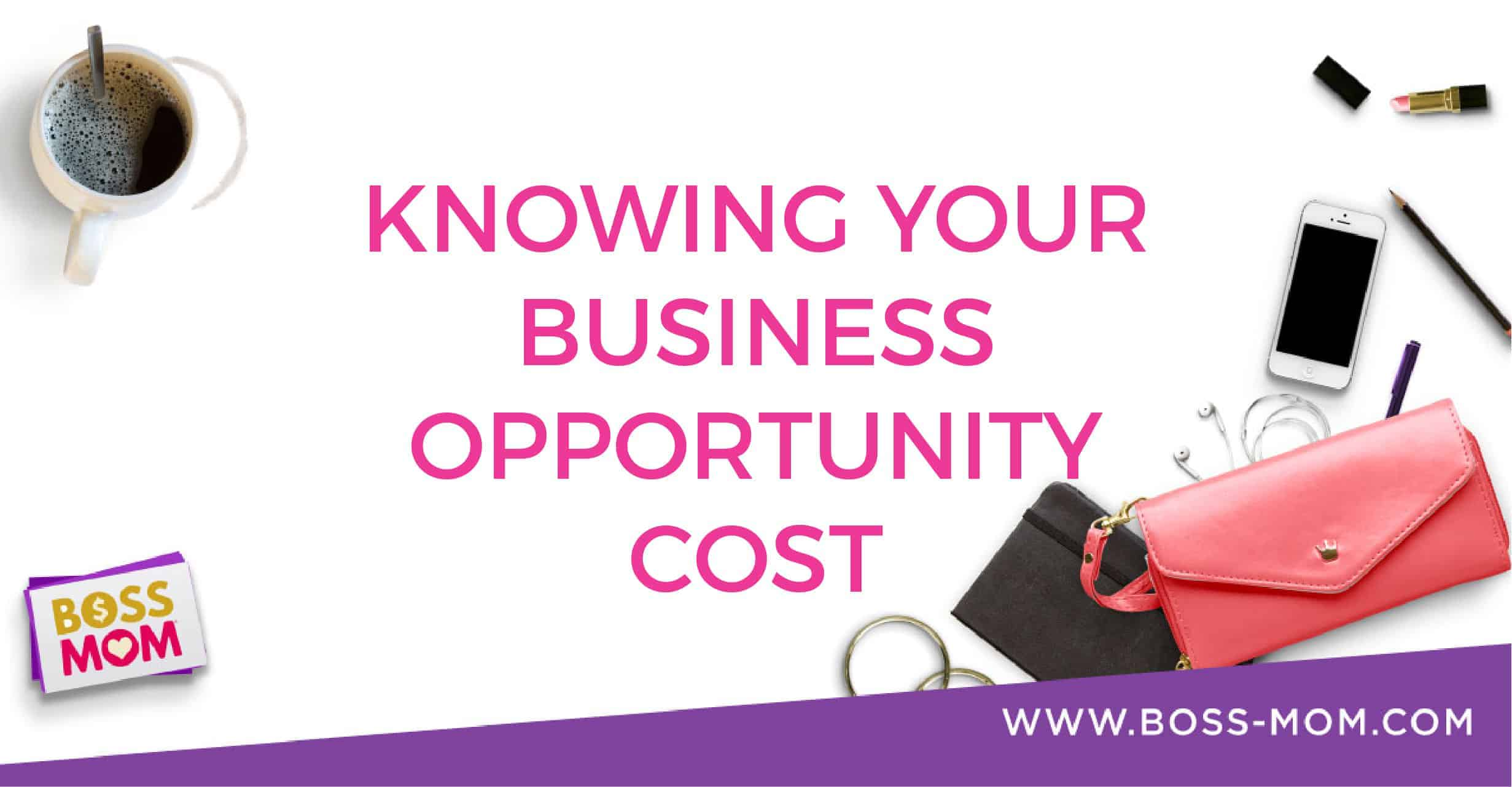 Episode 187: Knowing Your Business Opportunity Cost with Dana