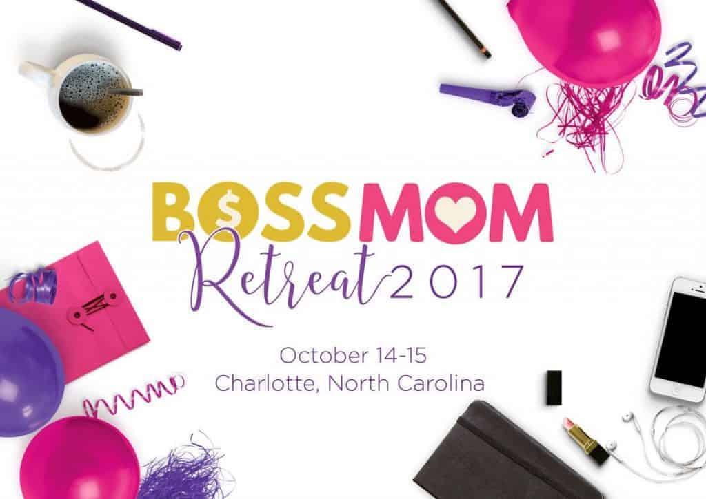 Boss Mom Retreat
