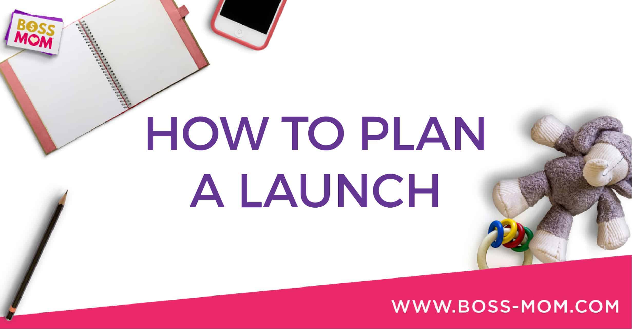 Episode 194: How to Plan a Launch with Dana & NJ