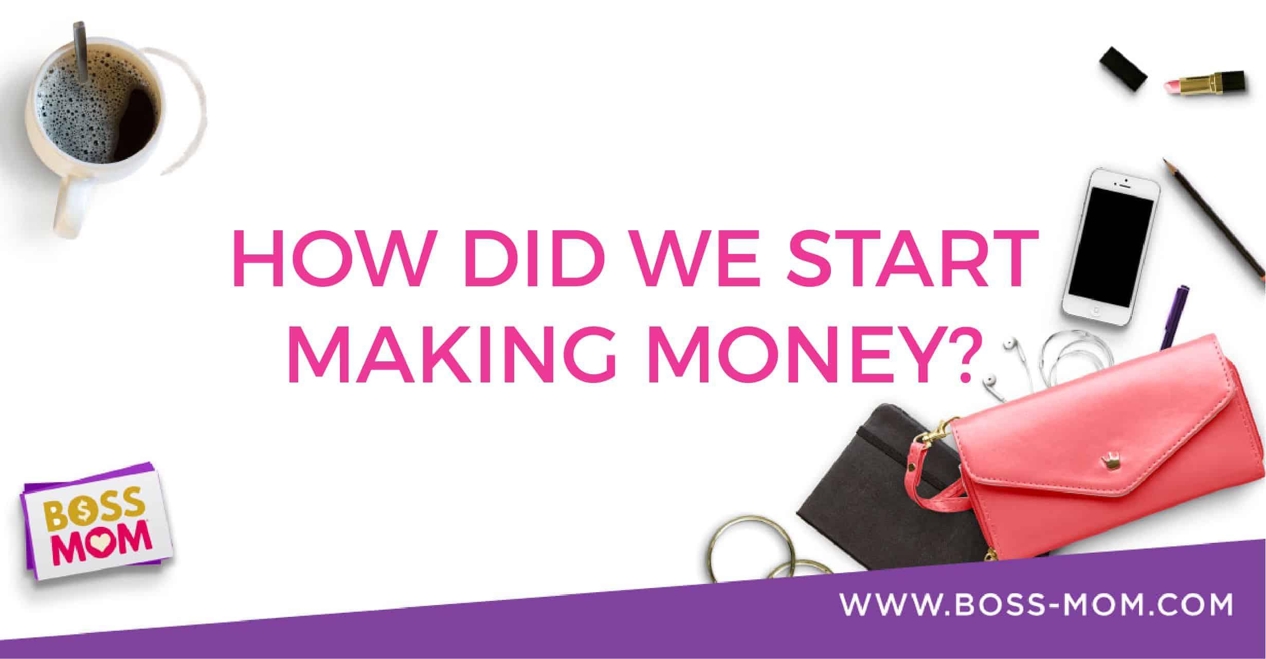 Episode 203: How Did We Start Making Money with Dana & NJ