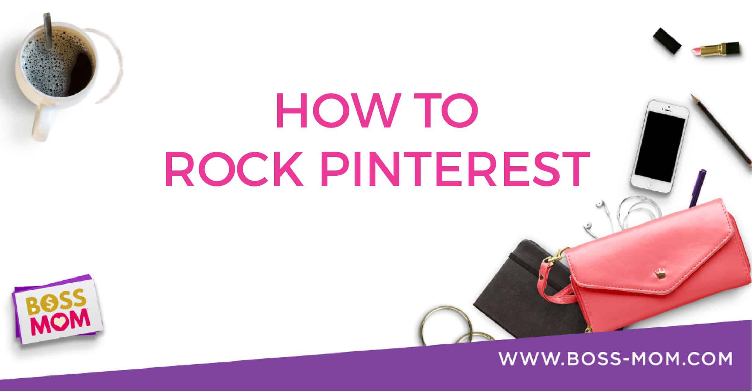 Episode 208: How to Rock Pinterest with Dana and Monica