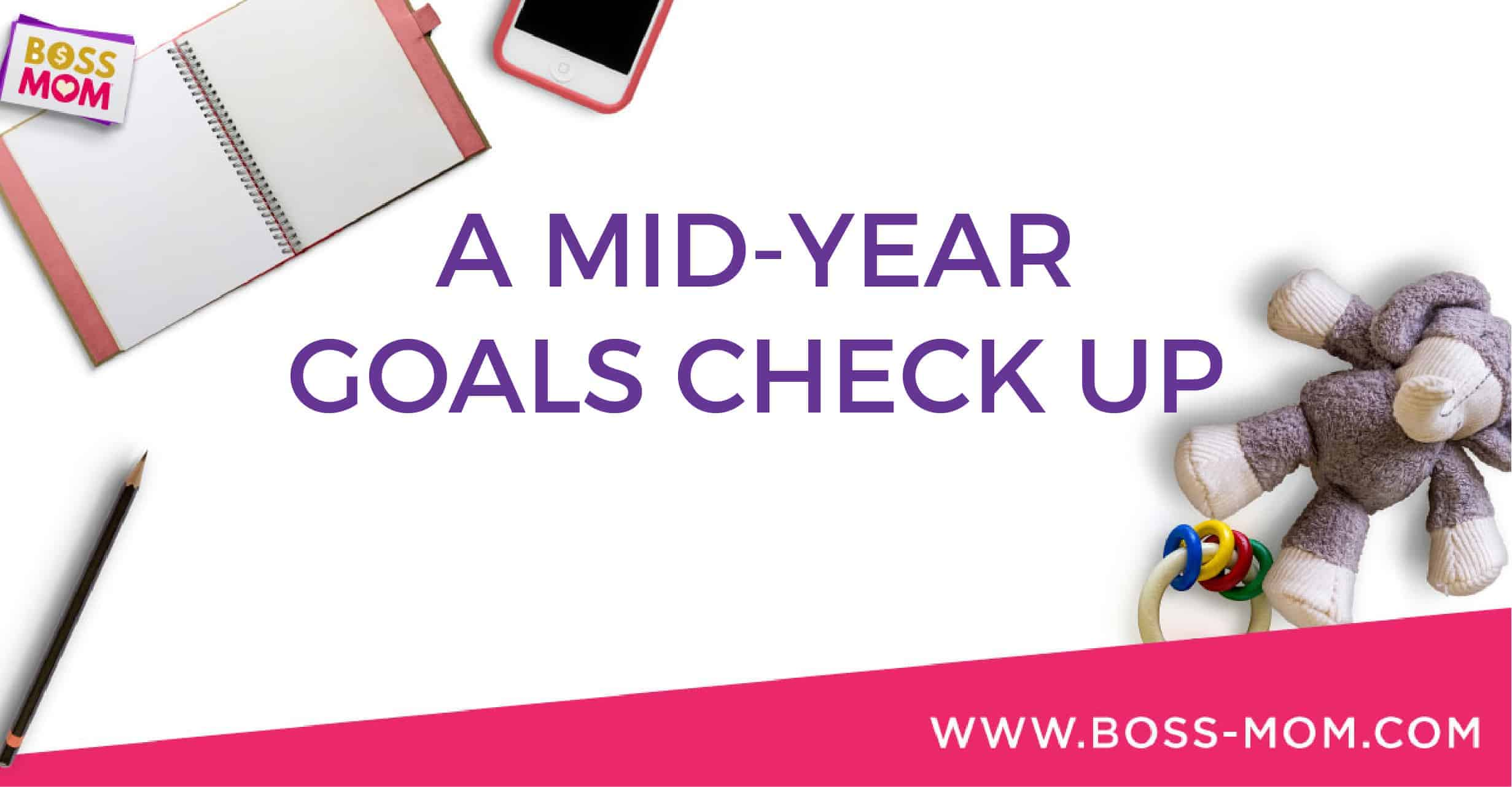 Episode 212: A Mid Year Goals Checkup with Dana & NJ