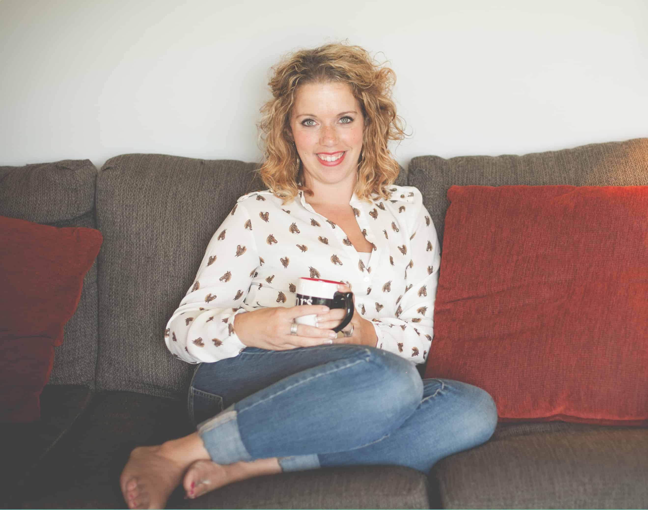 boss mom of the week: mallory schlabach - boss-mom