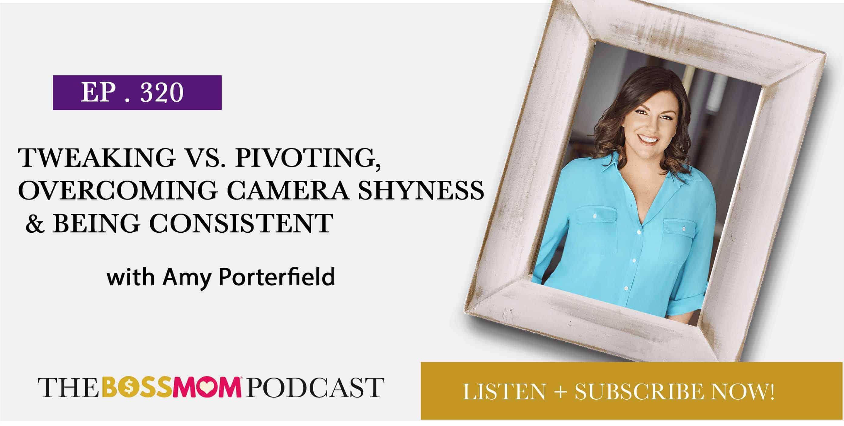 Porterfield- Guest promo