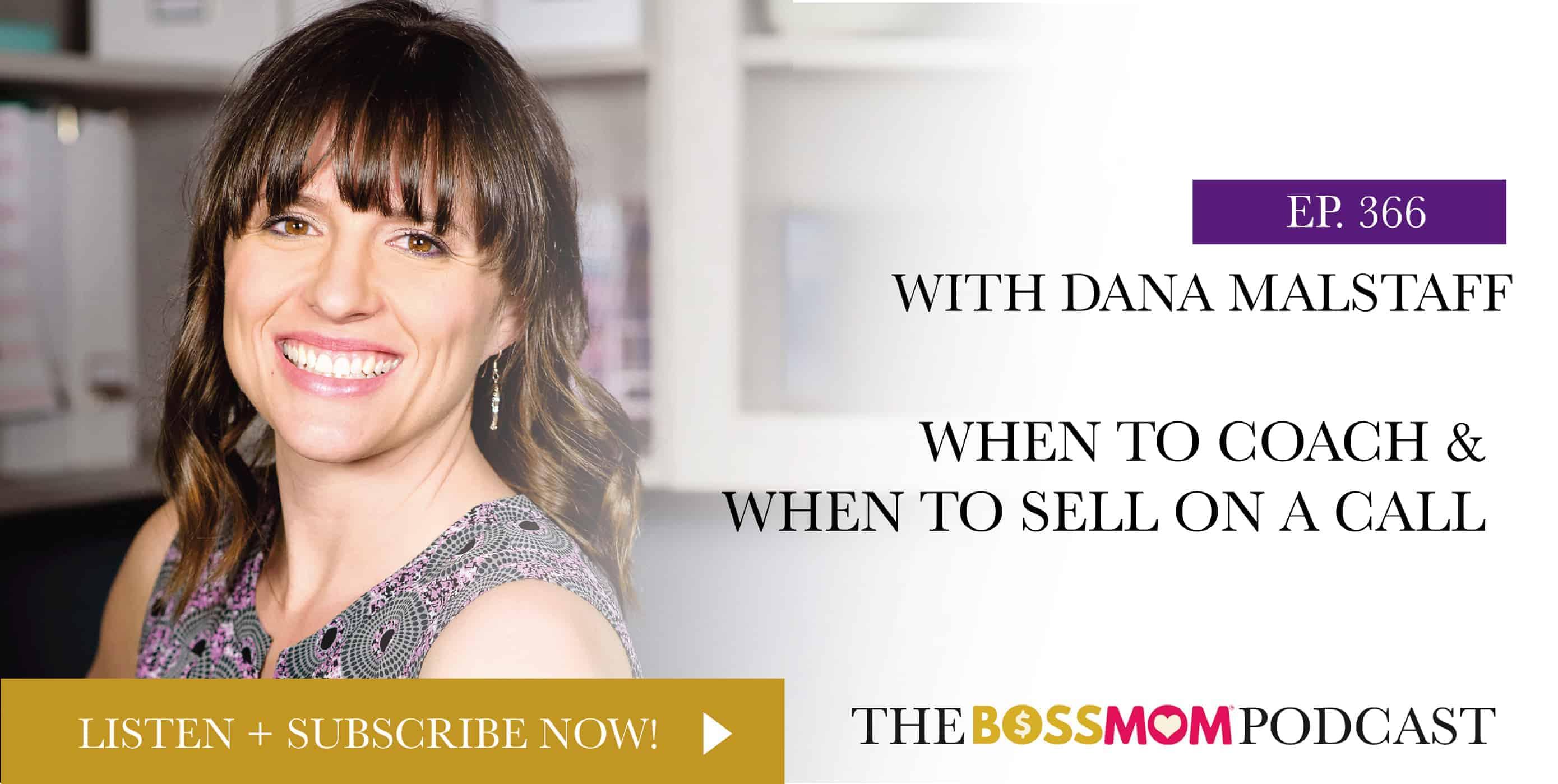 NURTURE with Dana promo template
