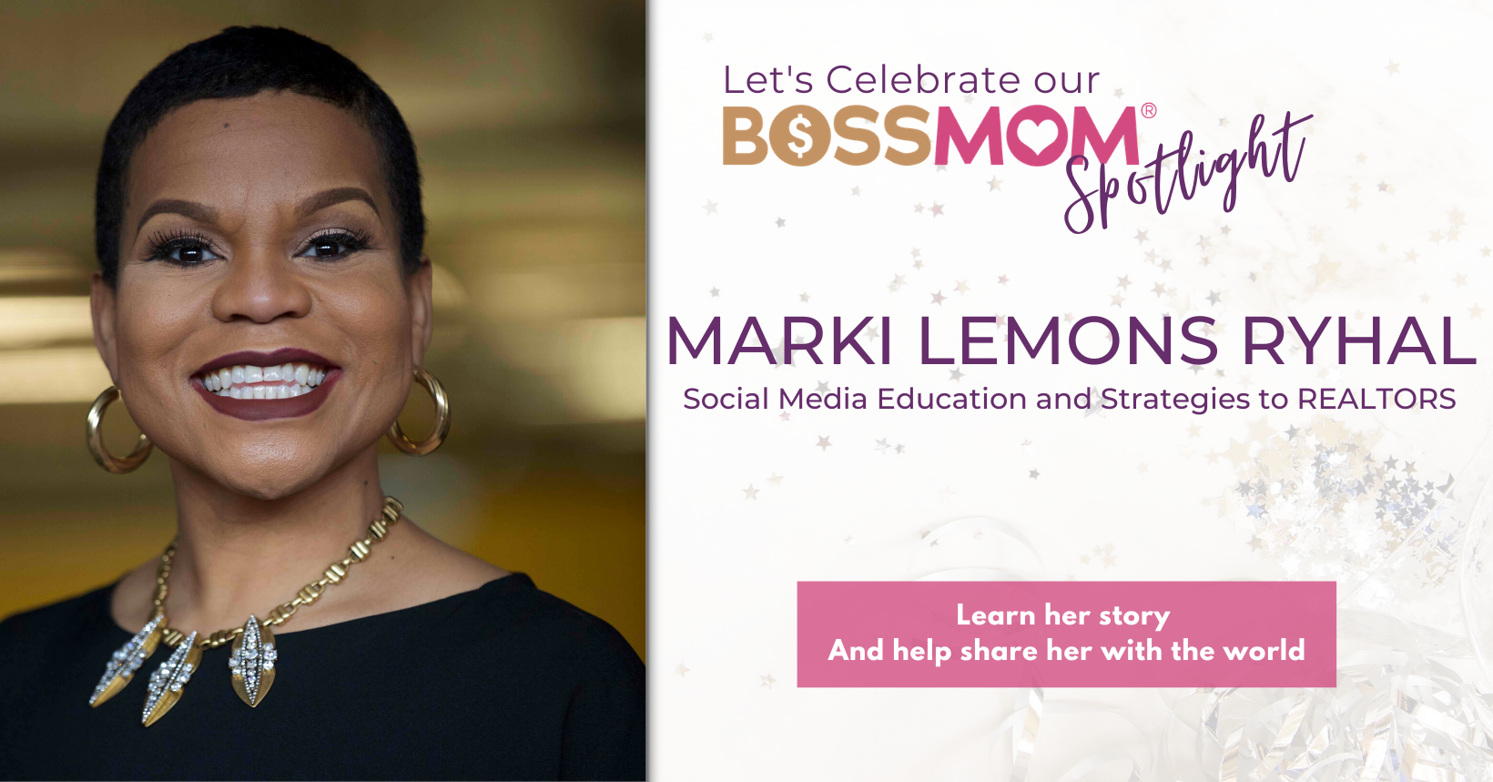 Boss Mom of the Week Template - Marki Lemons Rhyal (3)
