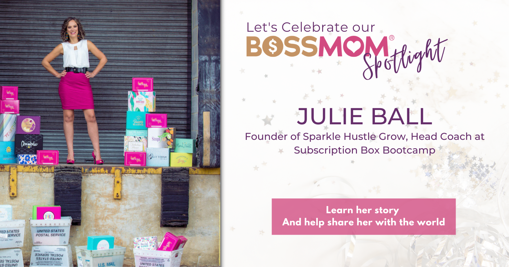 Boss Mom Spotlight Template (3)